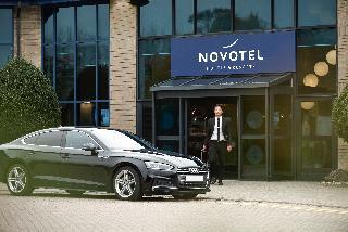 Novotel London Stansted, London