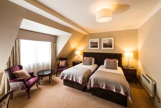 Thainstone House Hotel