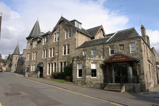 Scotlands Hotel & Leisure…, Bonnethill Road,40