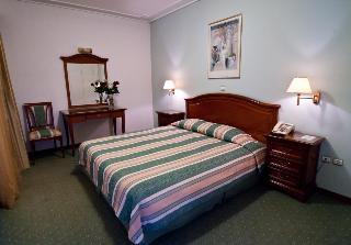 Oasis Hotel Apartments, Leoforos Posidonos,27