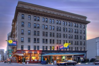 Hotel Triton, Grant Avenue,342