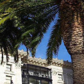 Fairmont San Francisco, Mason Street,950
