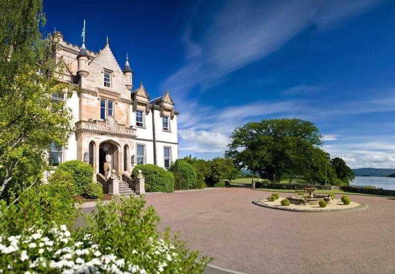 Cameron House, Loch Lomond, West Dunbartonshire,