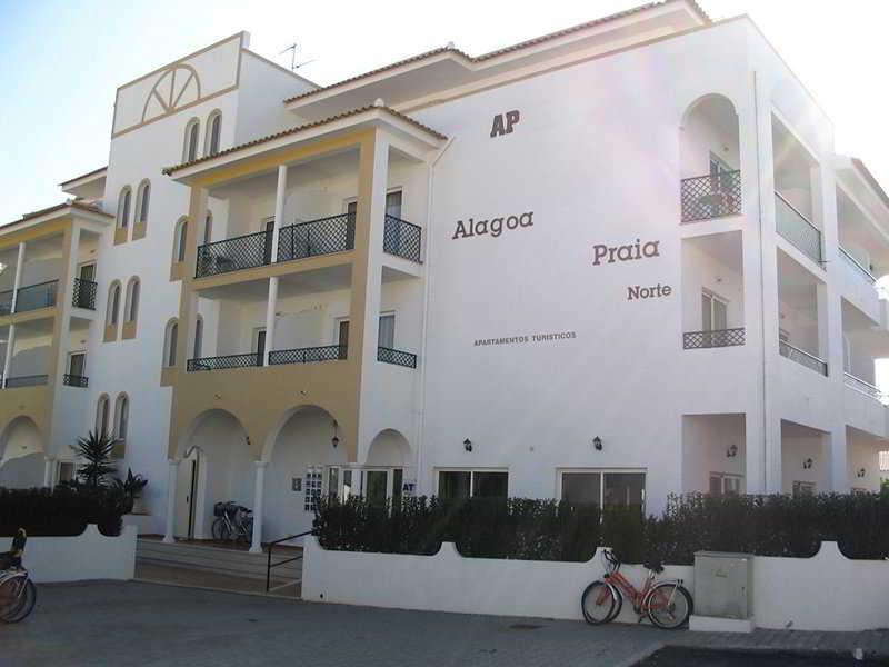 Alagoa Praia Norte