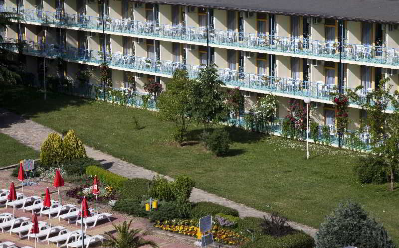 Park Hotel Continental - Generell