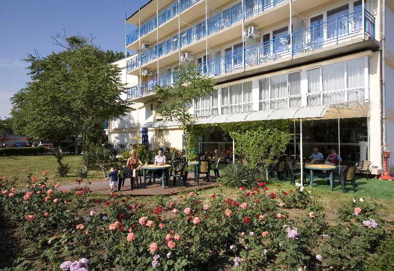 Park Hotel Continental, Ur Sunny Beach,s/n