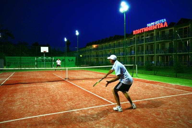 Park Hotel Continental - Sport