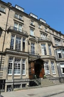 B+B Edinburgh, Rothesay Terrace,3