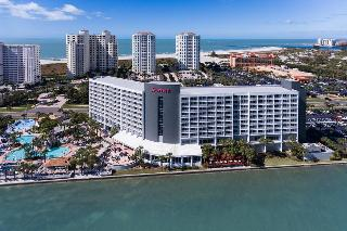 Clearwater Beach Marriott…, 1201 Gulf Boulevard,