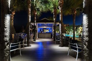 Marriott Suites On Sand Key