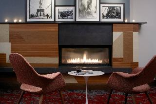 Fifty NYC - an Affinia Hotel