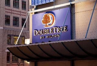 DoubleTree by Hilton…, 821 Washington Street,