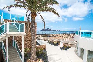 Hotel Boutique Tao Caleta Mar - Generell