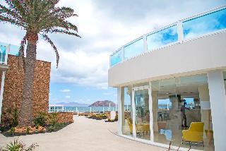 Hotel Boutique Tao Caleta Mar - Diele