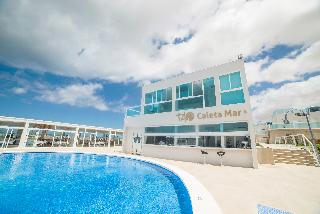 Hotel Boutique Tao Caleta Mar - Pool