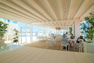 Hotel Boutique Tao Caleta Mar - Restaurant
