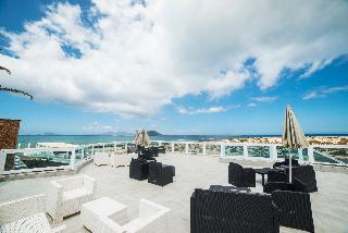 Hotel Boutique Tao Caleta Mar - Terrasse