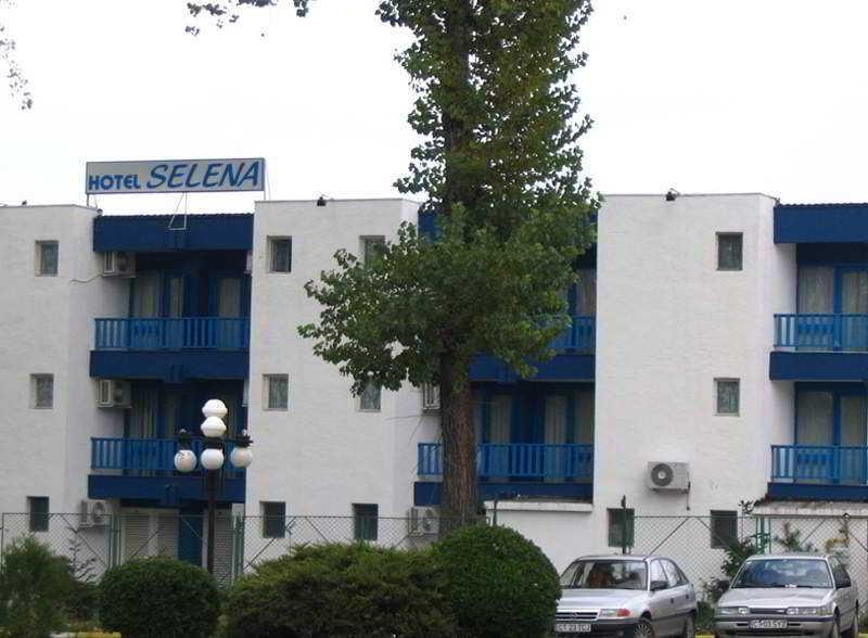 Selena, Mamaia Resort,