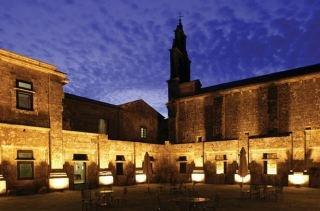 Monasterio Aciveiro ( Pousadas De Compostela )