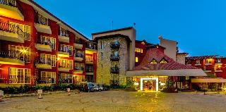 Grand Yazici Club Marmaris Palace Cheap And Budget Grand