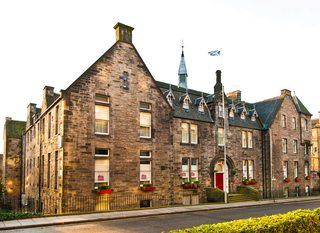 Leonardo BoutiqueHotel…, Lauriston Place,79
