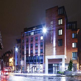 Novotel Edinburgh Centre, Edinburgh