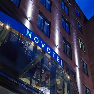 Novotel Edinburgh