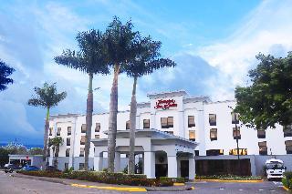 Hampton Inn & Suites…, Hwy 1 Airport Blvd - San…