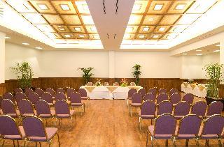 Balmoral - Konferenz
