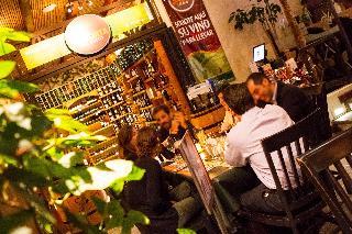 Balmoral - Restaurant
