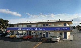 Americas Best Value Inn and Suites  Las Vegas Air