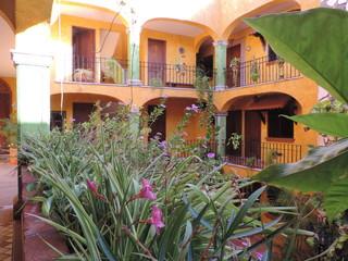 Hacienda del Caribe - Generell