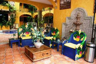 Hacienda del Caribe - Diele