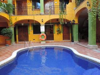 Hacienda del Caribe - Pool
