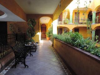 Hacienda del Caribe - Terrasse