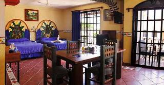 Hacienda del Caribe - Zimmer