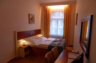 Hotel Atos, Melnicka,13