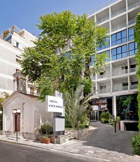 Airotel Alexandros, Timoleontos Vassou Street,8