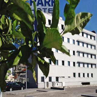 Sejur Park Hotel Porto Gaia