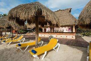 Iberostar Paraiso del Mar All Inclusive - Bar