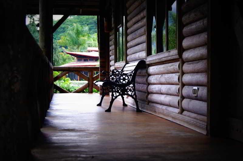 Rio Perlas Spa & Resort - Zimmer