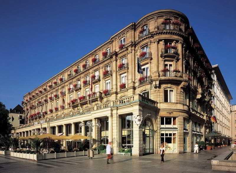 Dom Hotel Cologne - A Le Méridien Hotel