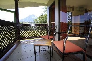 Lavas Tacotal - Terrasse