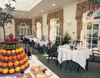 Edinburgh Hotels:Balbirnie House Hotel