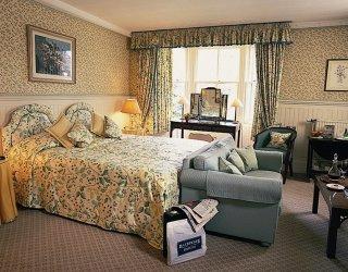 Balbirnie House Hotel