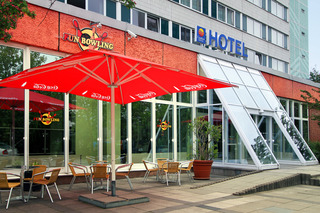 City Break Comfort Hotel Berlin Lichtenberg