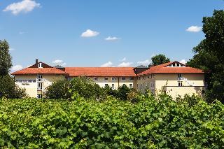 Steigenberger Hotel Deidesheim .