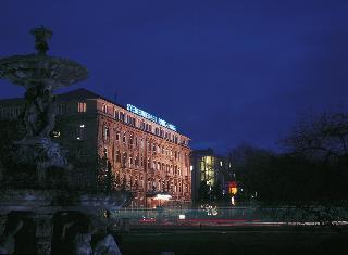 Steigenberger Parkhotel…, Koenigsallee,1a