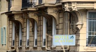 Acanthe, Rue Chauvain,2