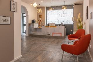 L'Alcôve Hôtel, 12 Rue Andrioli,12
